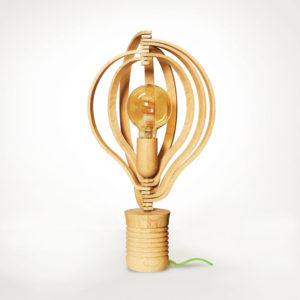 lampe ID Frêne