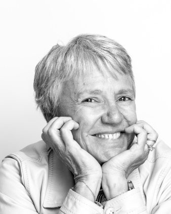 portrait Marion Gayraud