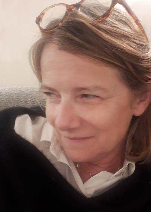 portrait Madeleine Chassaigne